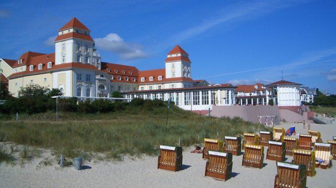 Beautiful German Islands That You Must Visit Travel Nav